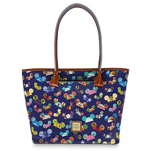 Disney Parks Attractions Ear Hat Tote by Dooney & Bourke Handbag