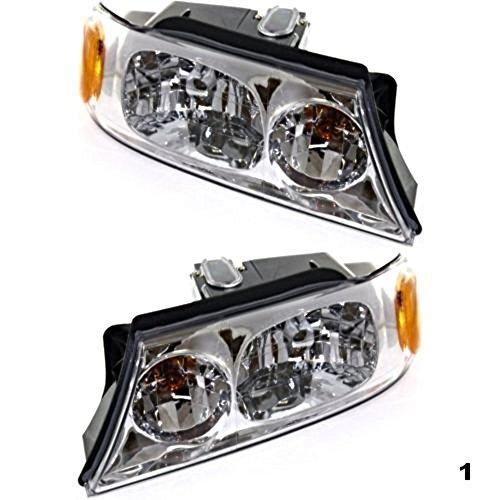 02 navigator headlight assembly - 9