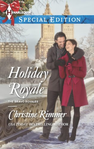 Holiday Royale (The Bravo Royales Book 6) -