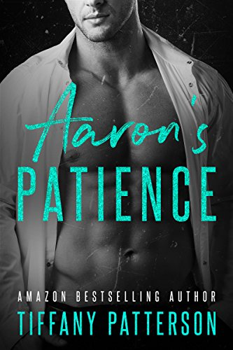 Aaron's Patience cover