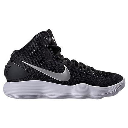 sale retailer a1a70 1e17a ... promo code for nike womens hyperdunk 2017 tb basketball shoes 897813  001 black size 6 8534e