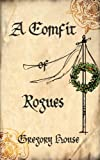 img - for A Comfit of Rogues (Red Ned Tudor Mysteries Book 4) book / textbook / text book