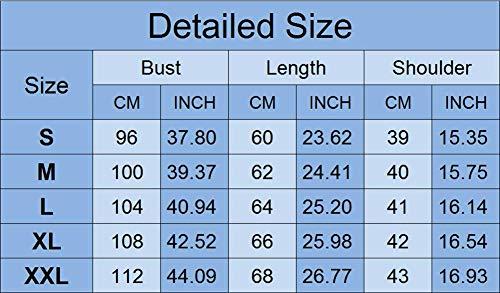 Acolchado Chaleco Exteriores Mangas Kaputzenjacke Chaqueta Outwear Vestir Sin Chaleco Del De Los Casual Bolsas Acolchado Modernas Blau Caliente Del Hombres Chaleco Sin Chaleco De Mangas Cremallera De Con x5ffBX6