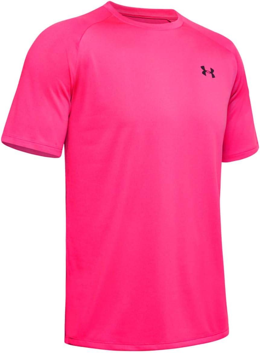 Short Sleeves Short Sleeves T-Shirt Under Armour Mens Ua Tech /™ 2.0 T-Shirt