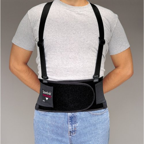 (Spanbak Back Belt - Medium)