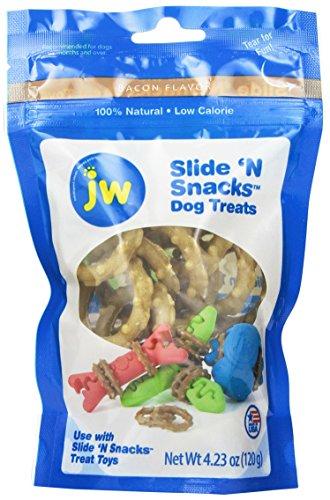 JW Pet Company Slide Snacks