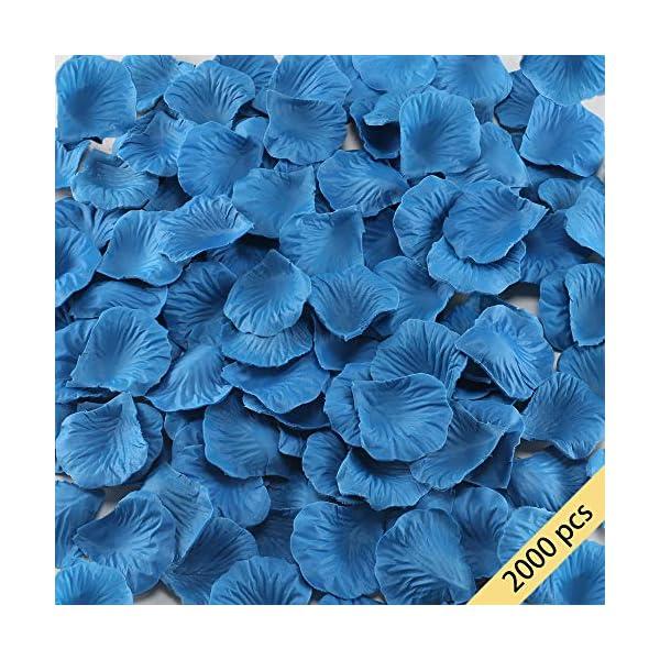 HO2NLE-2000-Pcs-Artificial-Flowers-Silk-Rose-Petals-Wholesale-Home-Party-Ceremony-Wedding-Decoration