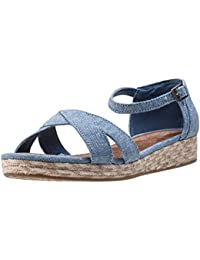 Kids Womens Harper Wedge (Little Kid/Big Kid)