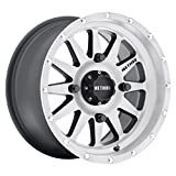 Method Race Wheels The Standard Black Wheel with Machined Face (14x7''/4x156mm) 13 mm offset