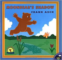 Moon Bear's Shadow
