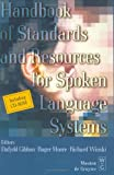 Handbook of Standards and Resources for Spoken Language Systems, , 3110153661