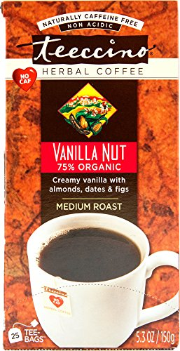 75% Organic Herbal Coffee - 9