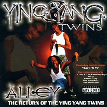 Ying Yang Twins-My Brother And Me-2004-h8me