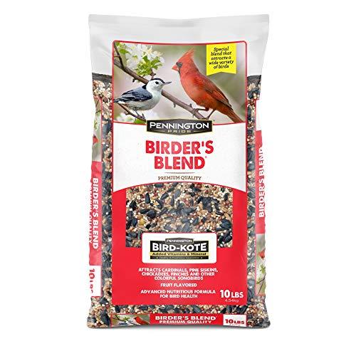 Pennington Pride Birder's Blend Wild Bird Seed
