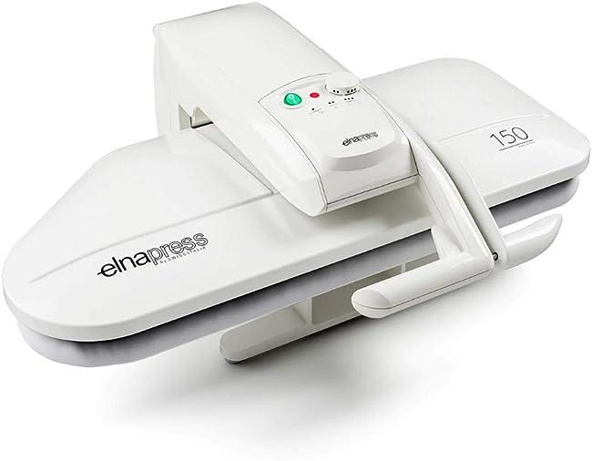 Elnapress EP150 - Best Automatic Steam Press Machine for Patchwork