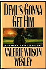 Devil's Gonna Get Him (Tamara Hayle Mysteries) Hardcover