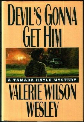 Devil's Gonna Get Him (Tamara Hayle Mysteries)