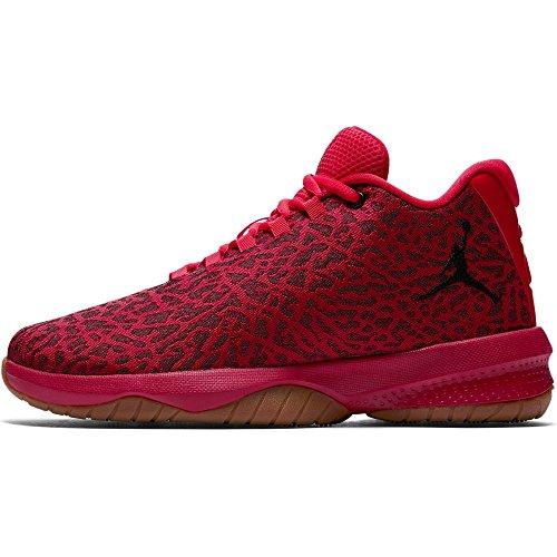 buy online a3c4f 08694 Nike , Jungen Basketballschuhe Rot rot: Amazon.de: Schuhe & Handtaschen