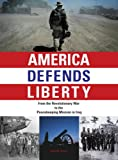 America Defends Liberty, Jack M. Driver, 0517228211