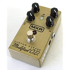 MXR M-77 CUSTOM BADASS MODIFIED