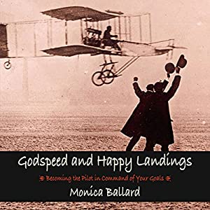 Godspeed and Happy Landings Audiobook