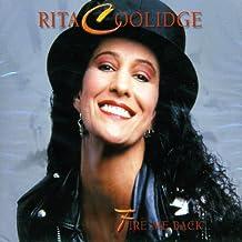 Rita Coolidge/ Fire Me Back