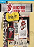 The Rolling Stones - From The Vault: Live in Leeds 1982 [Blu-ray]