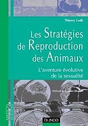 Les Stratégies de reproduction des animaux, l'aventure évolutive de la sexualité