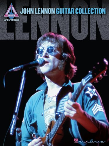 John Lennon - Guitar Collection: TAB (Recorded Version (Guitar))