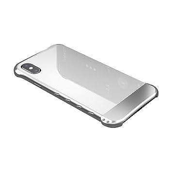 4afe4ac12b スマートフォンアクセサリ 耐衝撃 iphoneケース 超薄型ハイブリッド電話ケース、iPhone X対応