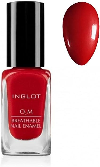 Inglot Halal O2m Breathable Nail Polish 620 Amazon Co Uk Beauty