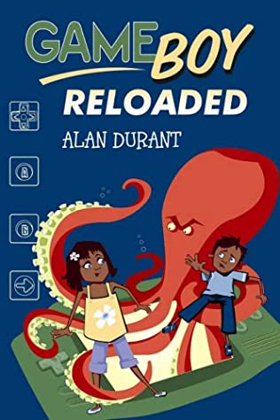 book cover of Game Boy Reloaded