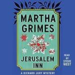 Jerusalem Inn: A Richard Jury Mystery, Book 5 | Martha Grimes