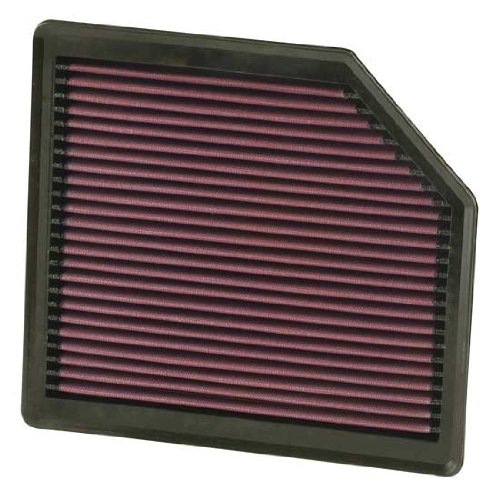 K&N 33-2365 High Performance Replacement Air Filter
