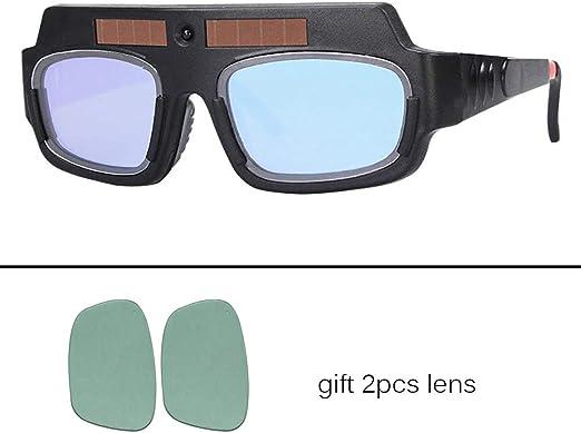 masque lunettes travaux