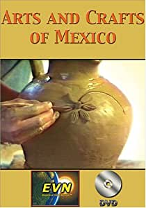 Arts and Crafts of Mexico DVD