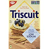 Triscuit Low Sodium, 200g
