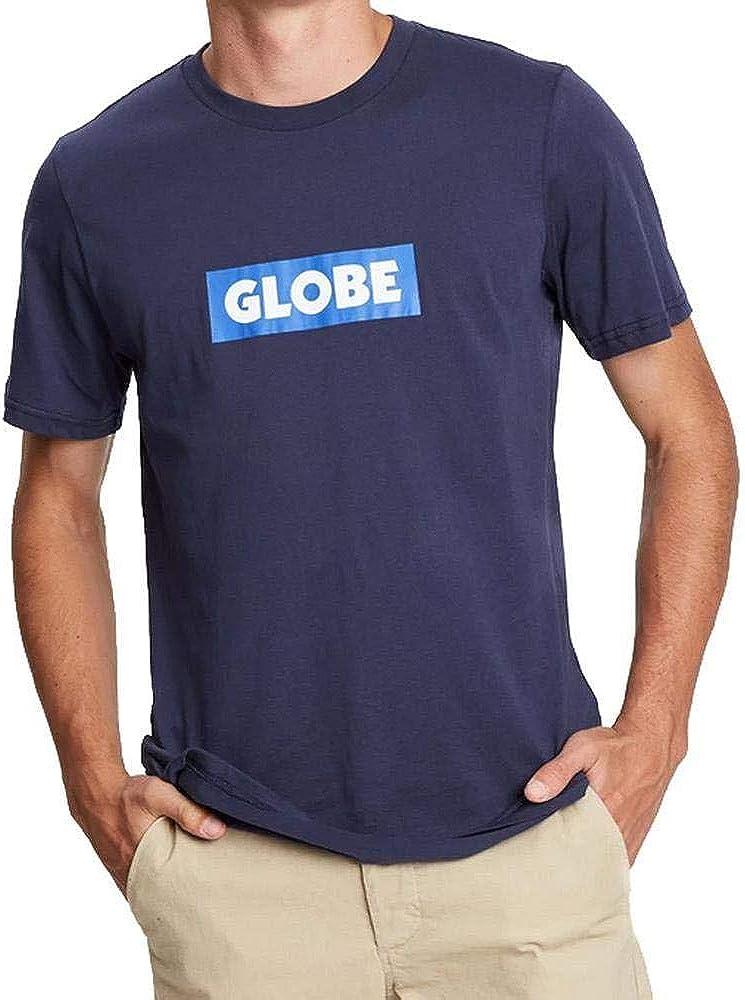 Globe Jungen Boys Box Tee Hemd