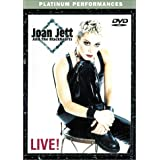 Joan Jett & The Blackhearts Live at the Rockies