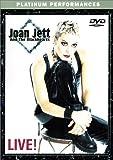 Joan Jett & The Blackhearts Live at the Rockies [Import]