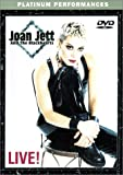 Joan Jett & The Blackhearts: Live!