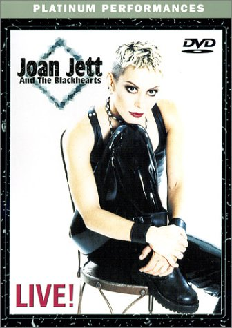 Joan Jett & The Blackhearts: Live!
