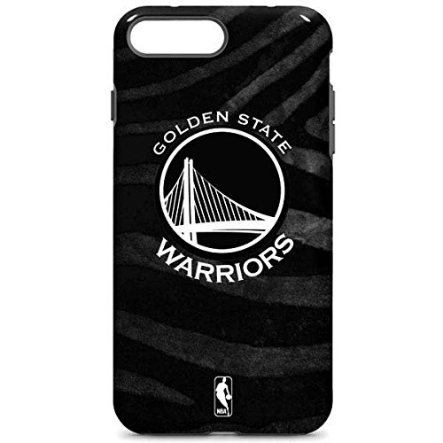 watch 9462b 24a2a Amazon.com: Skinit NBA Golden State Warriors iPhone 8 Plus Pro Case ...