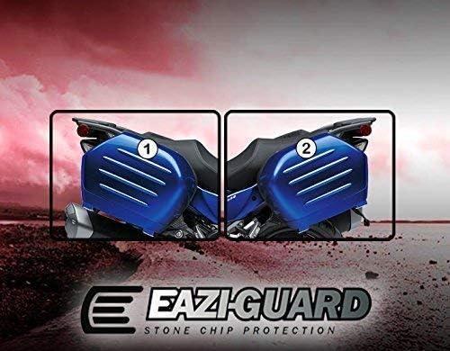KAWASAKI GTR 1400 2014-2018 eazi-guard Sacoche Kit