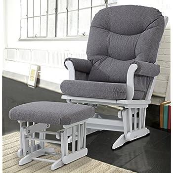 Amazon Com Dutailier Round Back Cushion Design Modern