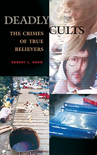 deadly cults - 1
