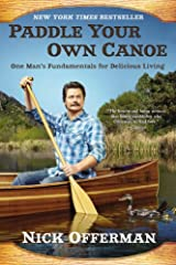 Parks and Recreationactor and Making It co-host Nick Offerman shares his humorous fulminations on life, manliness, meat, and much more in this New York Times bestseller.Growing a perfect moustache, grilling red meat, wooing a woman—who bette...