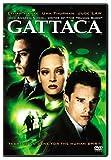 Gattaca poster thumbnail