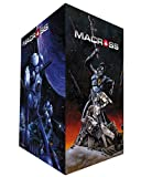 Macross Super Dimension Fortress Macross, Vol. 1 - Upon the Shoulders of Giants (with Series Box)