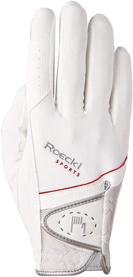 in 7 Farben Roeckl Sports Handschuh Madrid Gr 6-10,5 Unisex Reithandschuhe